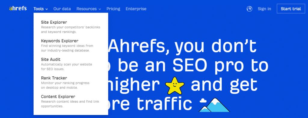 ahrefs_homepage
